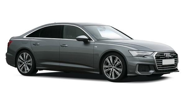 Audi A6 Saloon 40 TDI Quattro Sport 4dr S Tronic [Tech Pack]