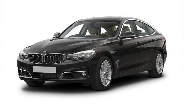 BMW 3 Series Gran Turismo Hatchback 320d [190] SE 5dr [Professional Media]