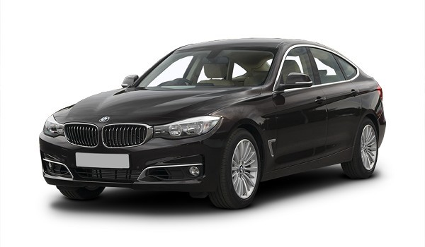 BMW 3 Series Gran Turismo Hatchback 340i M Sport 5dr Step Auto [Professional Media]