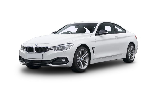 BMW 4 Series Coupe 420i Sport 2dr Auto [Professional Media]