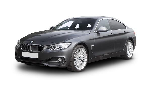 BMW 4 Series Gran Coupe 430i M Sport 5dr Auto [Plus Pack]