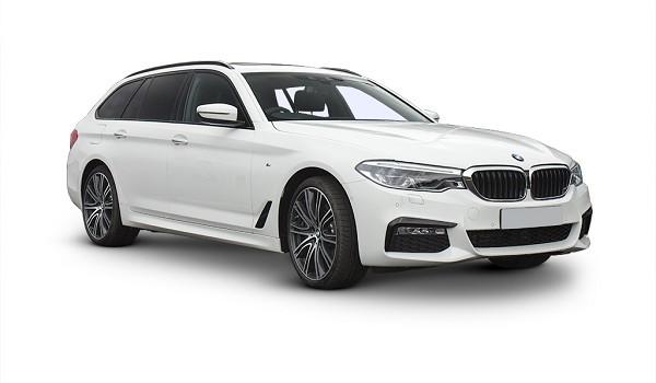 BMW 5 Series Touring 520d M Sport 5dr Auto