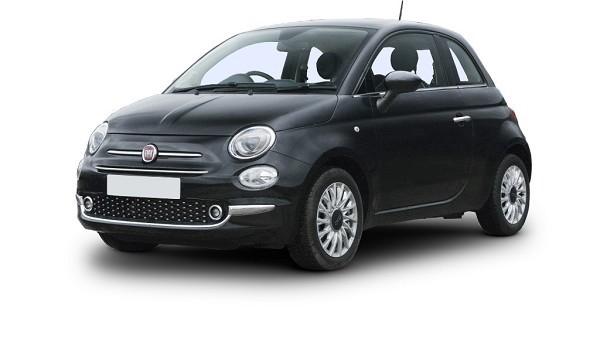 Fiat 500 Hatchback 1.2 Lounge 3dr