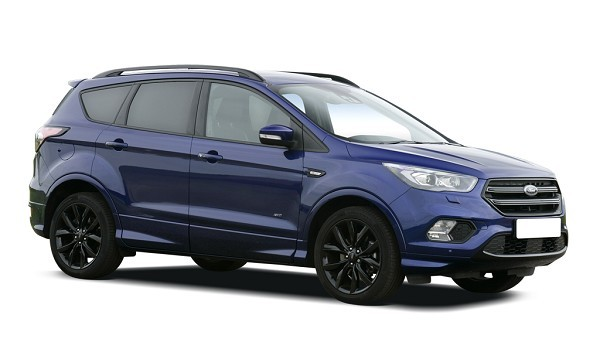 Ford Kuga Estate 1.5 TDCi Zetec 5dr 2WD