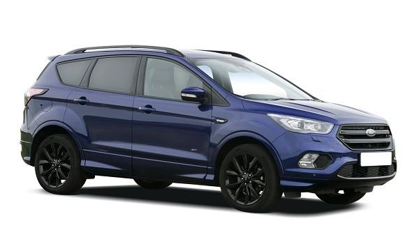 Ford Kuga Estate 1.5 TDCi Zetec [Nav] 5dr 2WD