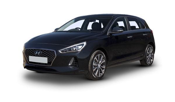Hyundai I30 Hatchback 1.0T GDI N Line 5dr