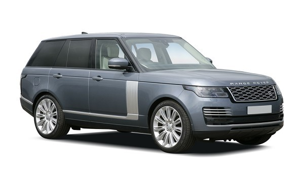 Land Rover Range Rover Estate 4.4 SDV8 SVAutobiography LWB 4dr Auto