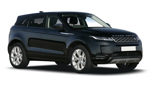 Land Rover Range Rover Evoque Hatchback 2.0 P200 5dr Auto