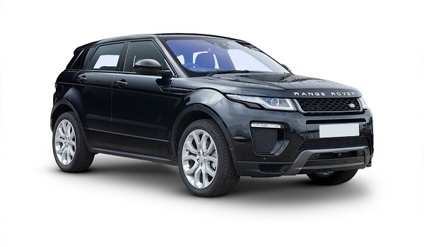 Land Rover Range Rover Evoque Hatchback 2.0 TD4 SE Tech 5dr Auto