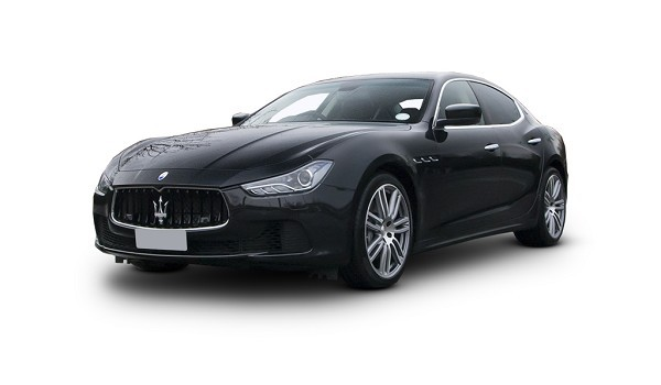 Maserati Ghibli Saloon V6 4dr Auto