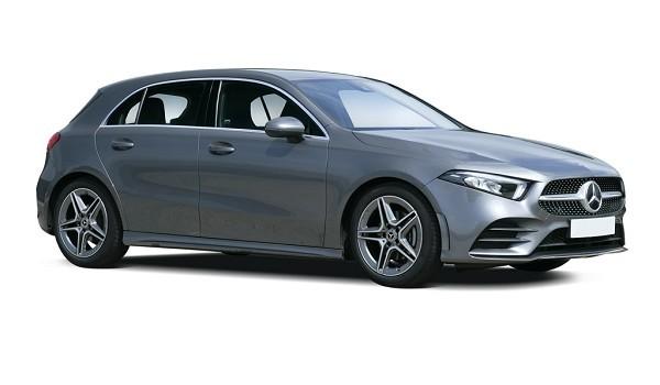 Mercedes-Benz A Class Hatchback A180 Sport Executive 5dr