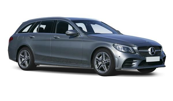 Mercedes-Benz C Class Estate C200 AMG Line Edition Premium 5dr 9G-Tronic