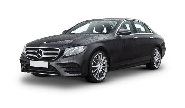 Mercedes-Benz E Class Saloon E300de SE Premium 4dr 9G-Tronic
