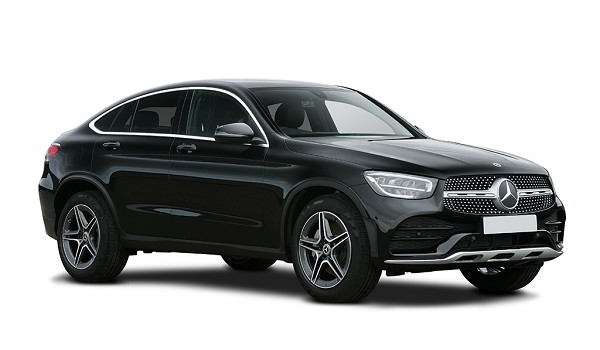 Mercedes-Benz GLC Coupe GLC Coupe GLC 220d 4Matic AMG Line 5dr 9G-Tronic