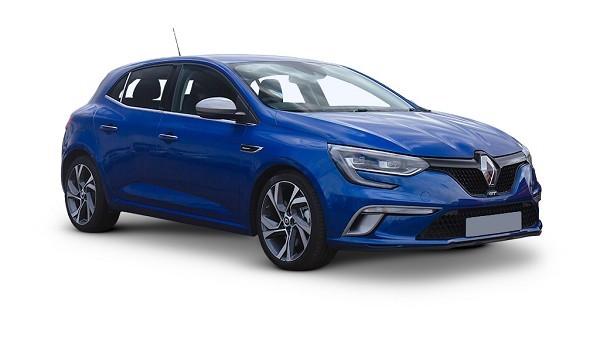 Renault Megane Hatchback 1.3 TCE Play 5dr