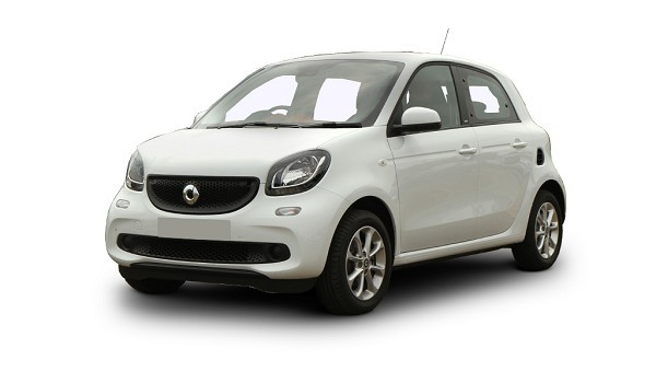 Smart Forfour Hatchback Special Editions 1.0 Urban Shadow Edition 5dr Auto