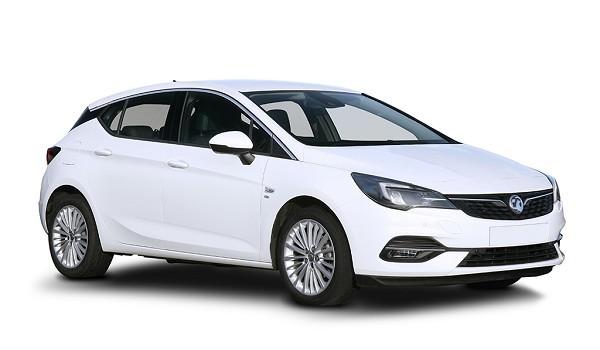Vauxhall Astra Hatchback 1.5 Turbo D SRi VX-Line Nav 5dr Auto