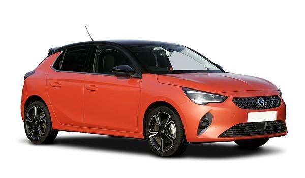 Vauxhall Corsa Corsa-E Hatchback 100kW Elite Nav 50kWh 5dr Auto [11kWCh]