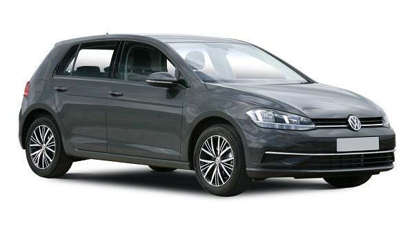 Volkswagen Golf Hatchback 1.4 TSI GTE 5dr DSG