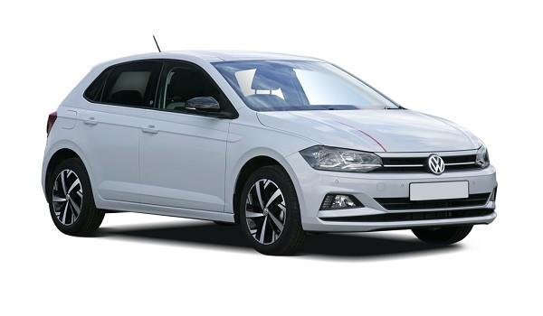 Volkswagen Polo Hatchback 1.0 TSI 95 SE 5dr DSG