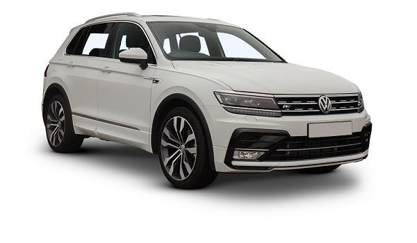 Volkswagen Tiguan Estate 2.0 TSi 230 4Motion SEL 5dr DSG
