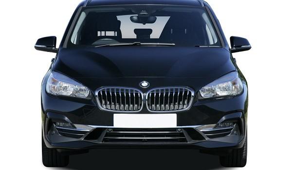 BMW 2 Series Active Tourer 220d xDrive SE 5dr Step Auto