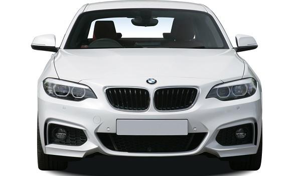 BMW 2 Series Coupe 218d M Sport 2dr Step Auto [Nav]