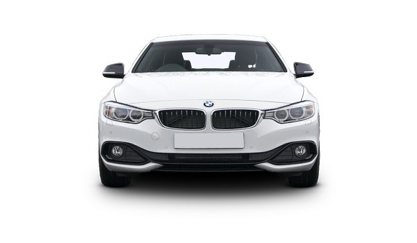 BMW 4 Series Coupe 430d xDrive M Sport 2dr Auto [Professional Media]