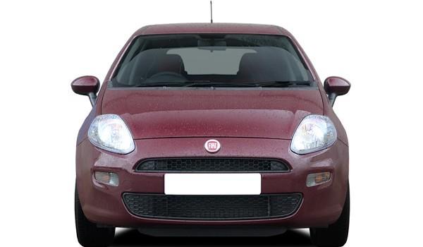 Fiat Punto Hatchback 1.2 Pop+ 5dr