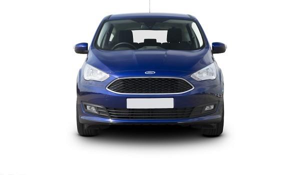 Ford C-Max Estate 1.5 TDCi Titanium Navigation 5dr