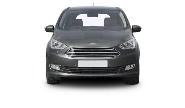 Ford Grand C-Max Estate 1.0 EcoBoost Titanium 5dr