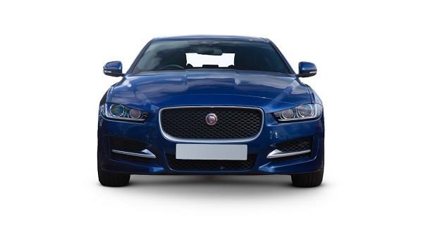Jaguar XE Saloon 2.0d Prestige 4dr
