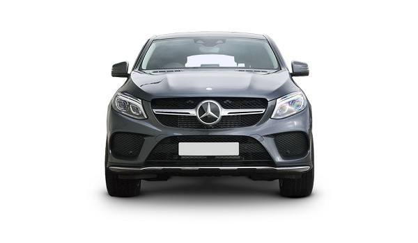 Mercedes-Benz GLE Coupe GLE Coupe GLE 350d 4Matic AMG Night Ed Prem + 5dr 9G-Tronic