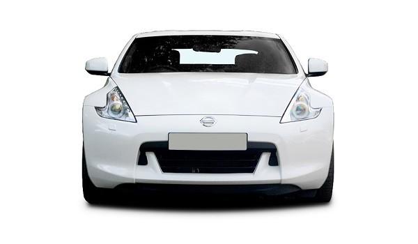 Nissan 370Z Coupe 3.7 V6 [344] Nismo 3dr