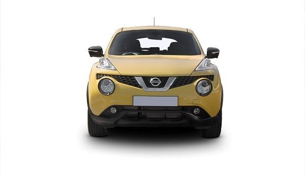Nissan Juke Hatchback 1.5 dCi Acenta 5dr