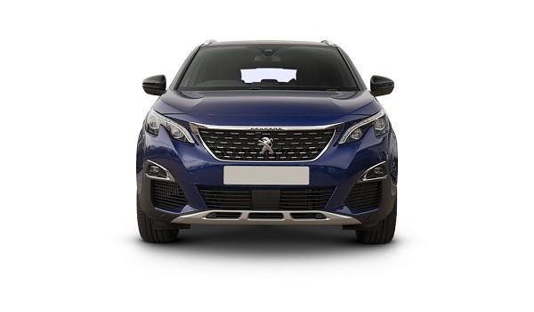 Peugeot 3008 Estate 1.5 BlueHDi GT Line 5dr EAT8