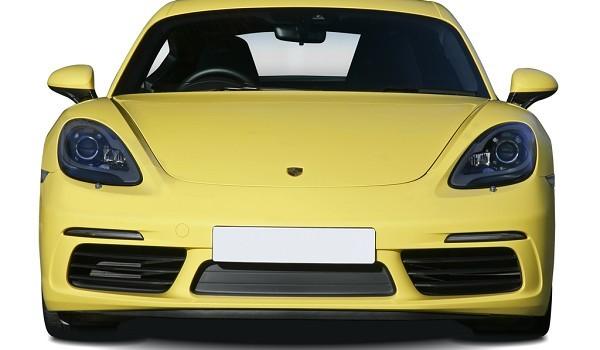 Porsche Cayman 718 Cayman Coupe 2.0 2dr