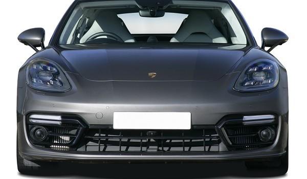 Porsche Panamera Hatchback 2.9 V6 4S Executive 5dr PDK