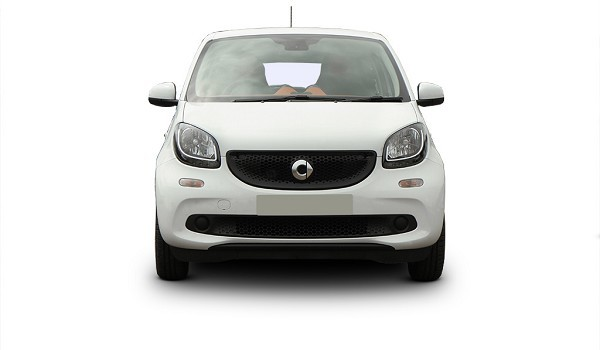 Smart Forfour Hatchback 0.9 Turbo Prime Premium Plus 5dr