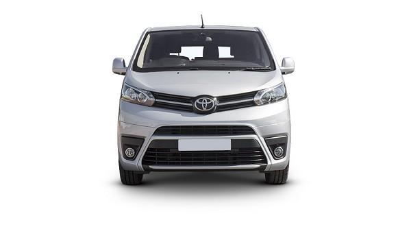 Toyota Proace Verso Estate 2.0D Family Medium 5dr [Premium]