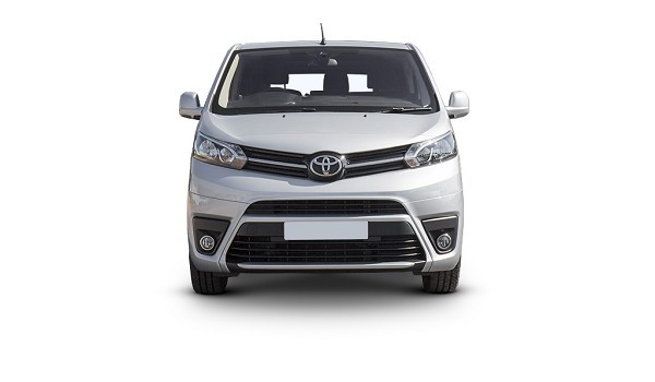 Toyota Proace Verso Estate 2.0D Shuttle Long [Nav] 5dr