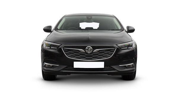 Vauxhall Insignia Grand Sport 1.6 Turbo D [136] Design Nav 5dr Auto
