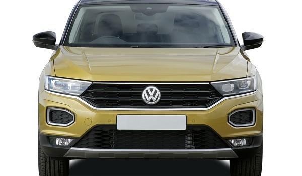 Volkswagen T-Roc Hatchback 1.5 TSI EVO R-Line 5dr