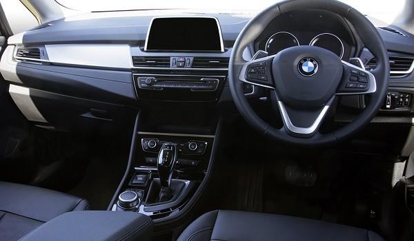 BMW 2 Series Active Tourer 218d M Sport 5dr Step Auto