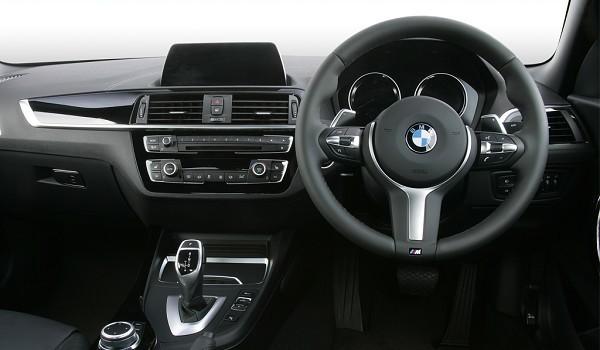 BMW 2 Series Convertible 220d M Sport 2dr [Nav]