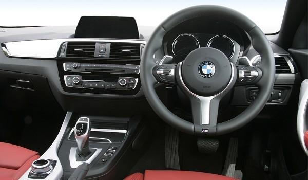 BMW 2 Series Coupe 218d Sport 2dr [Nav]