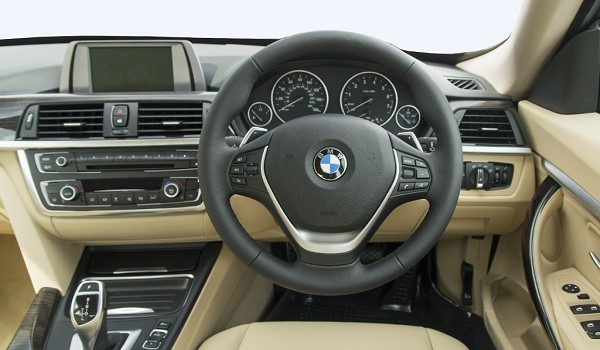 BMW 3 Series Gran Turismo Hatchback 330d M Sport 5dr Step Auto [Professional Media]