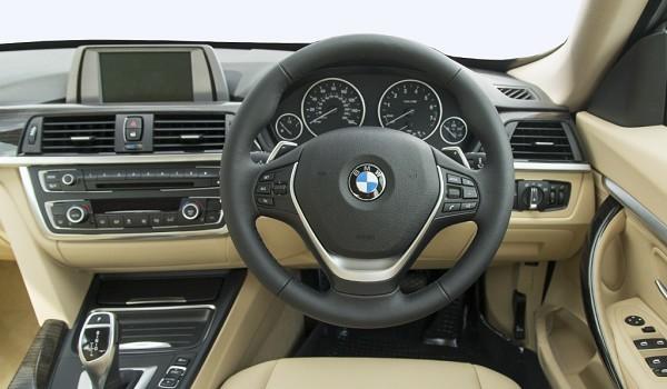 BMW 3 Series Gran Turismo Hatchback 335d xDrive M Sport 5dr Step Auto [Prof Media]