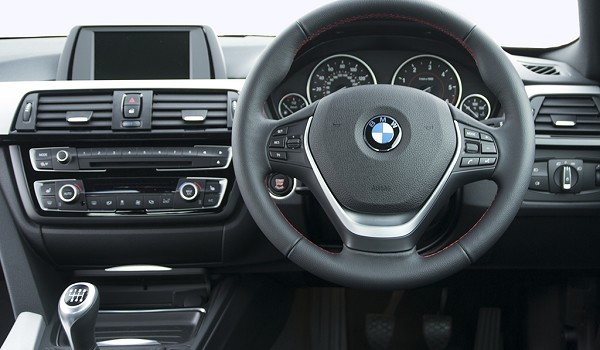 BMW 4 Series Coupe 420d [190] Sport 2dr [Professional Media]