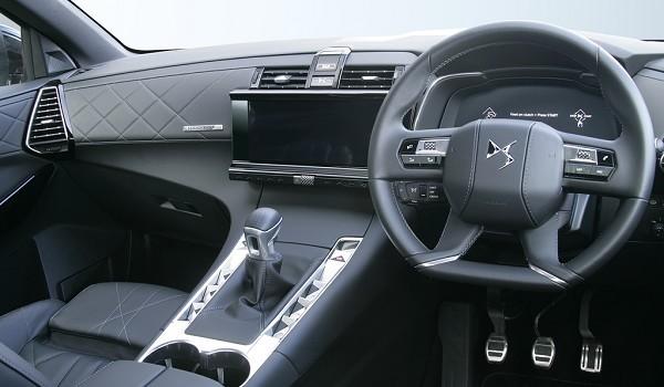 DS DS 7 Crossback Hatchback 2.0 BlueHDi Performance Line 5dr EAT8
